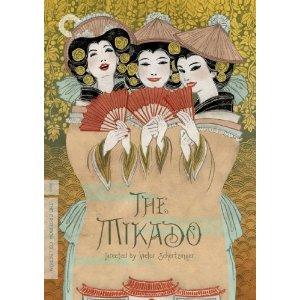 The Mikado Video