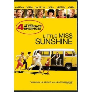 Little Miss Sunshine Video
