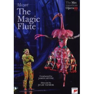 The Magic Flute Video