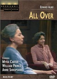 All Over Cover