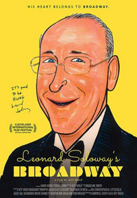 Leonard Soloway's Broadway Cover