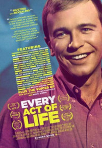 Every Act Of Life Cover