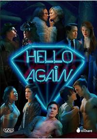 Hello Again Cover