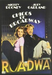Chicos De Broadway [1941] (Import Movie) (European Format - Zone 2) Cover
