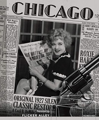 Chicago Blu-Ray Cover