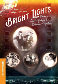 Bright Lights: Starring Carrie Fisher and Debbie Reynolds Cover