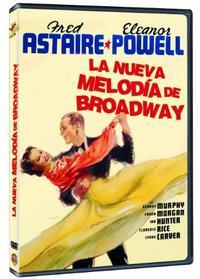 La Nueva Melodia De Broadway (Import Movie) (European Format - Zone 2) (2011) Cover