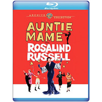 Auntie Mame Cover