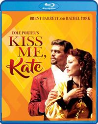 Kiss Me, Kate Cover