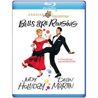 Bells are Ringing Cover