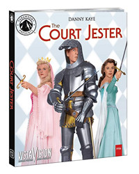 The Court Jeser Cover