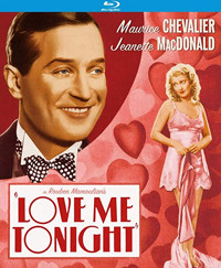 Love Me Tonight (Special Edition) Cover