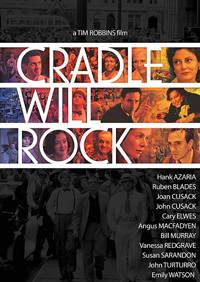 Cradle will Rock: Special Edition Cover