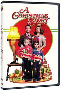 Christmas Story Live! Cover