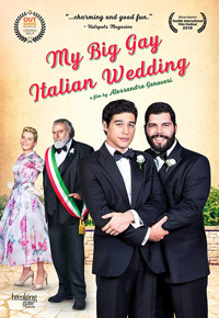 My Big Gay Italian Wedding Cover