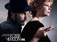 Fosse/Verdon Cover