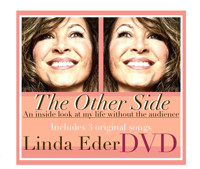 The Other Side: Linda Eder Cover