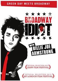 Broadway Idiot Cover
