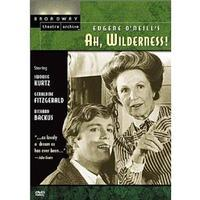 Ah, Wilderness! Cover