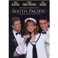 South Pacific: In Concert From Carnegie Hall Cover