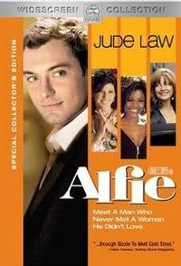 Alfie Cover
