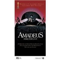 Amadeus Cover