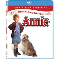Annie 30th Anniversary Edition Cover