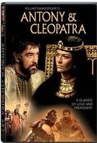 Antony and Cleopatra Cover