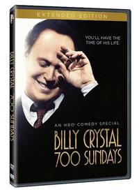 700 Sundays Cover