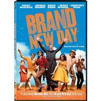 Brand New Day Cover