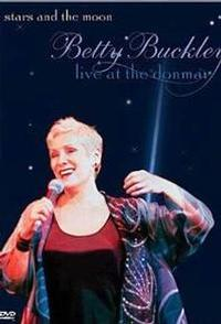 Stars and the Moon: Betty Buckley Live at the Donmar Cover
