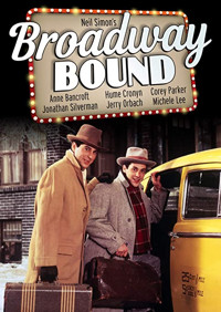 Broadway Bound Cover