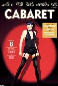 Cabaret: 40th Anniversary Edition Cover