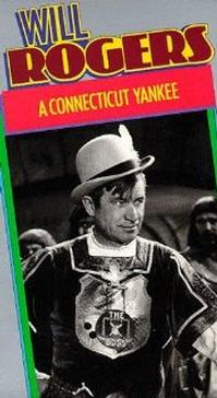 A Connecticut Yankee Cover