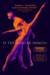 If the Dancer Dances Cover