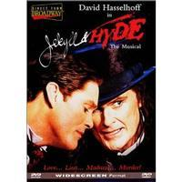 Jekyll & Hyde - The Musical  Cover