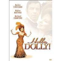 Hello, Dolly!  Cover