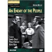 An Enemy of the People Cover