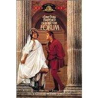 A Funny Thing Happened on the Way of the Forum  Cover