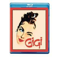 Gigi Cover