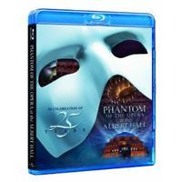 The Phantom of the Opera at the Royal Albert Hall: 25th Anniversary Concert Cover