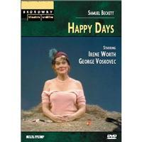 Happy Days Cover