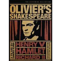 Henry V Cover