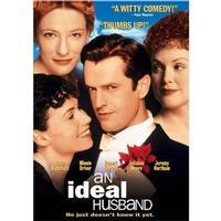 An Ideal Husband Cover
