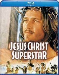 Jesus Christ Superstar Cover