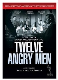 12 Angry Men Cover