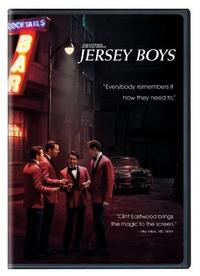 Jersey Boys Cover