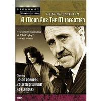 A Moon for the Misbegotten Cover