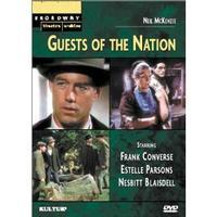 Guests of the Nation Cover