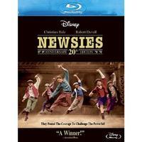 Newsies: 20th Anniversary Edition Cover